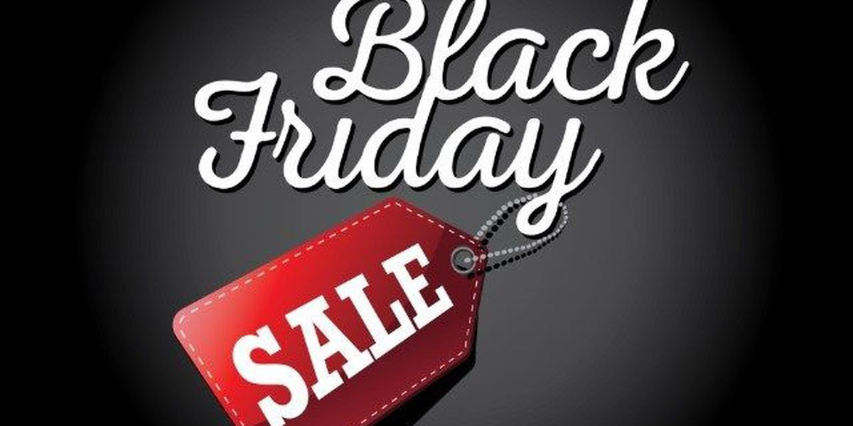 What is the true meaning behind Black Friday?