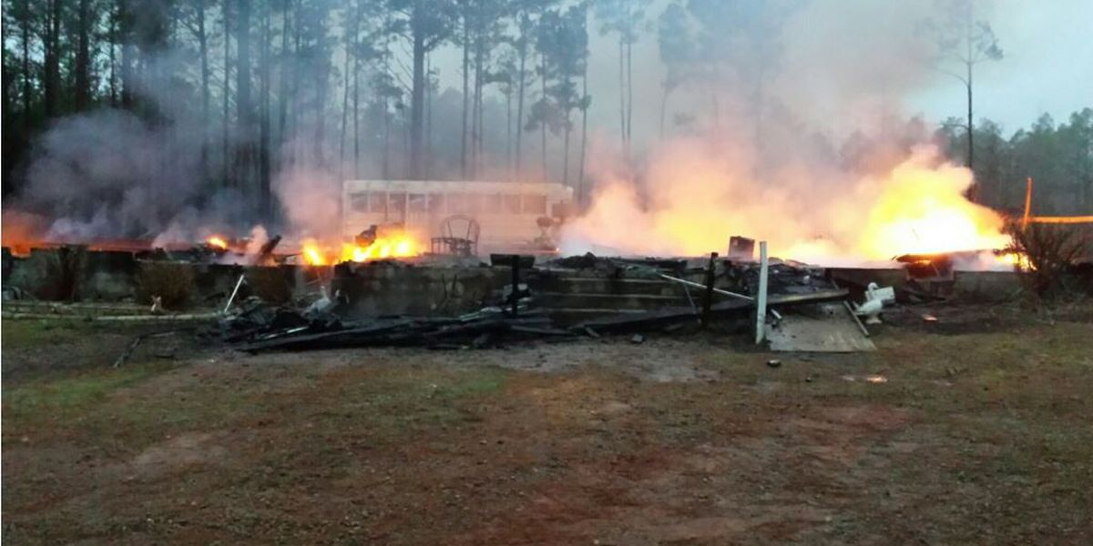 American Red Cross provides disaster relief and tips for house fires