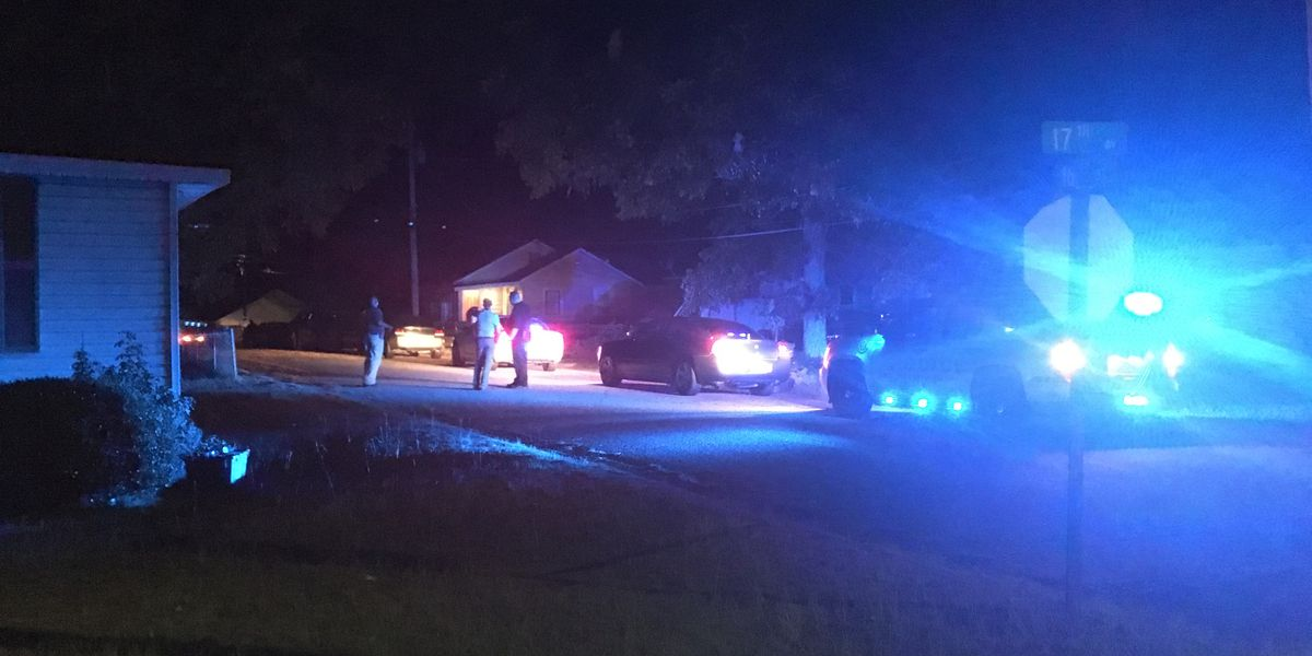 Heavy police presence near 17th Ave. in Phenix City after reports of a shooting