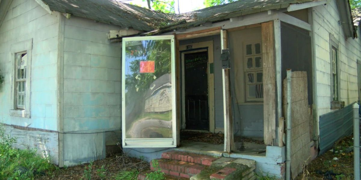 150+ buildings may soon be demolished as Columbus residents plead change in their area