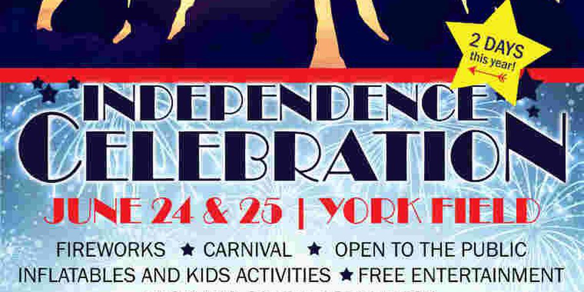 Ft. Benning Independence Celebration free, open to the public