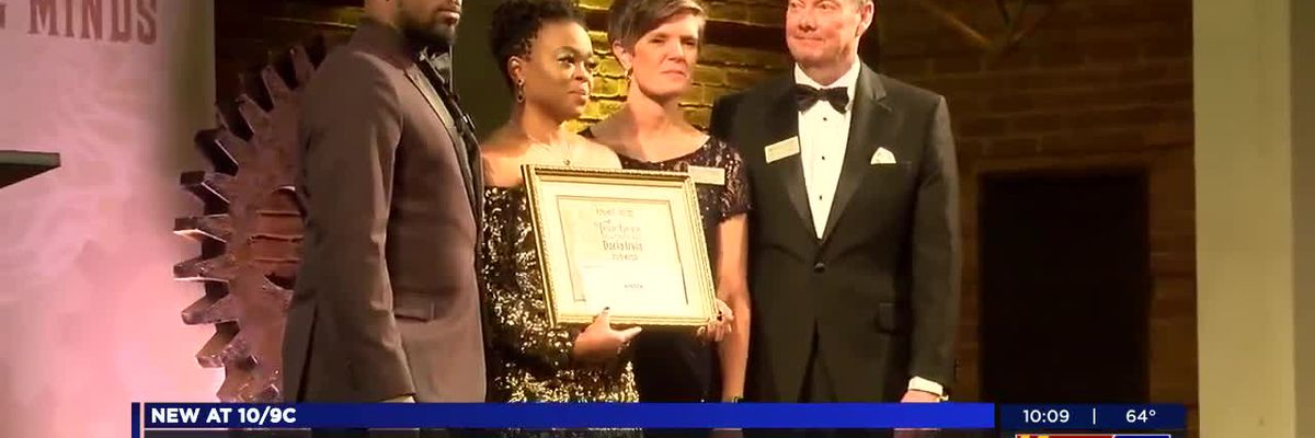 Muscogee Educational Excellence Foundation names 2019 Teacher of the Year