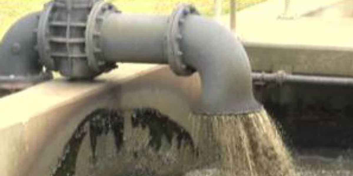 Phenix City approves water treatment plant project