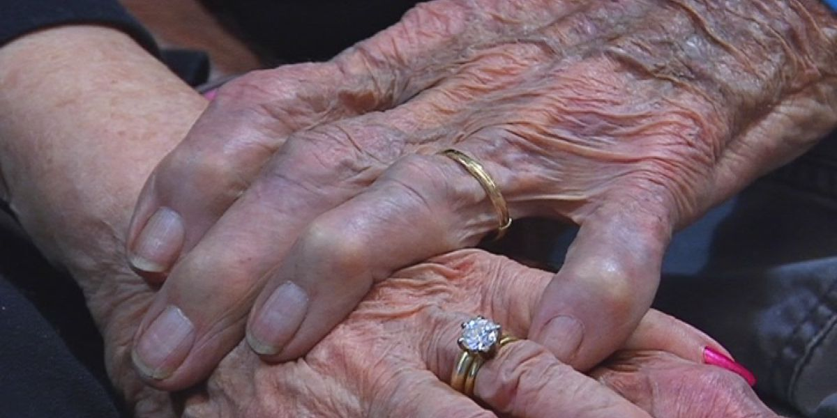 Nursing home association reacts to warning over residents' stimulus checks