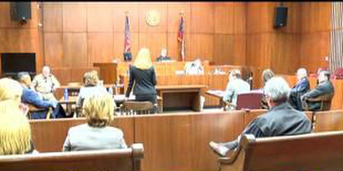 Judge rules in favor of both plaintiffs, defendants