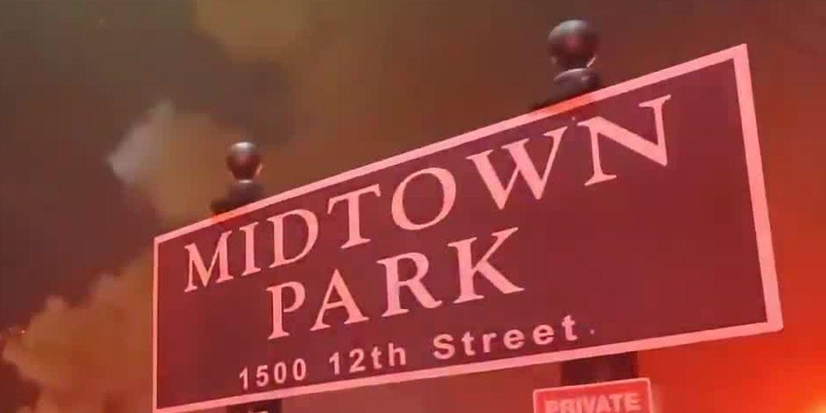 EXCLUSIVE: Midtown Park Apartment fire survivors speak on living challenges
