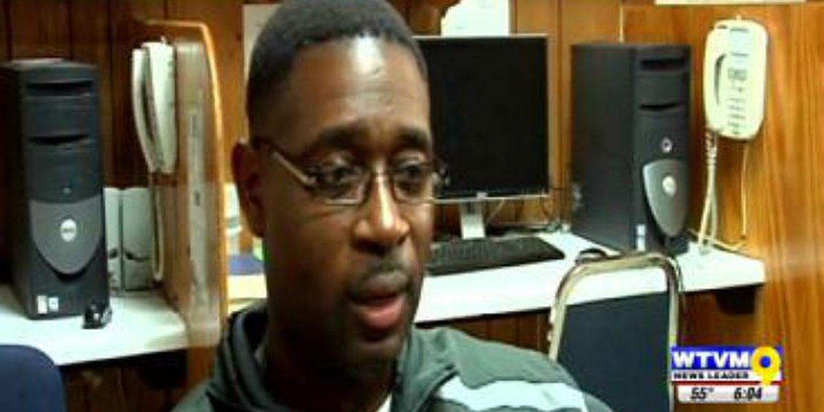 LaFayette police chief sentenced