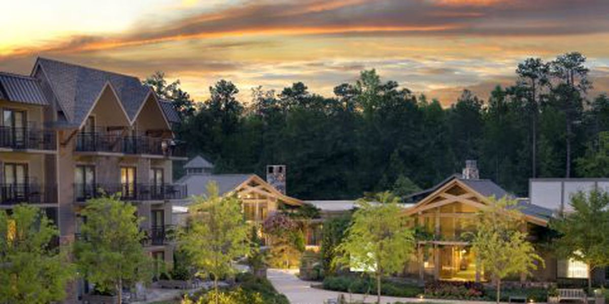 Callaway Gardens announces ownership of the Lodge and Spa