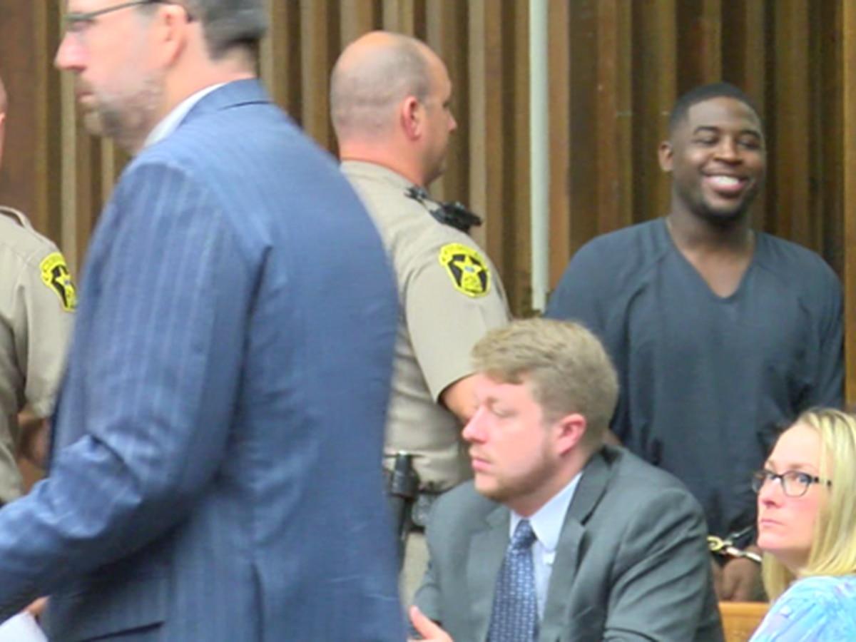 Life sentence upheld for man convicted in 2014 Columbus murder