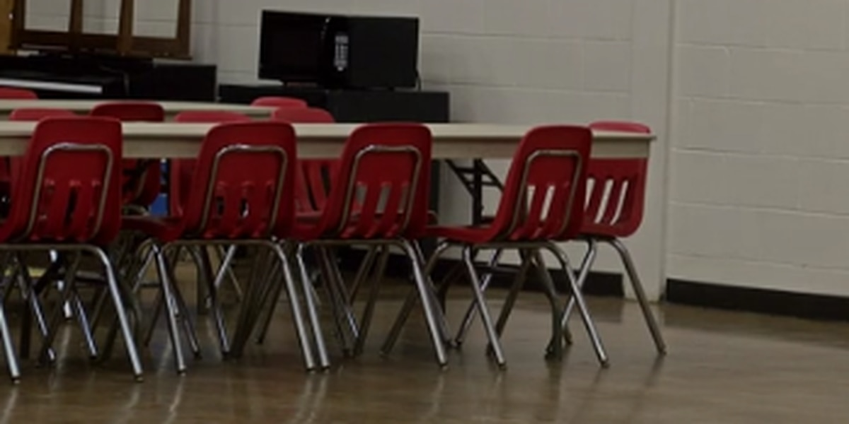 Springwood School in Lanett enforcing new policies to keep students safe amid pandemic