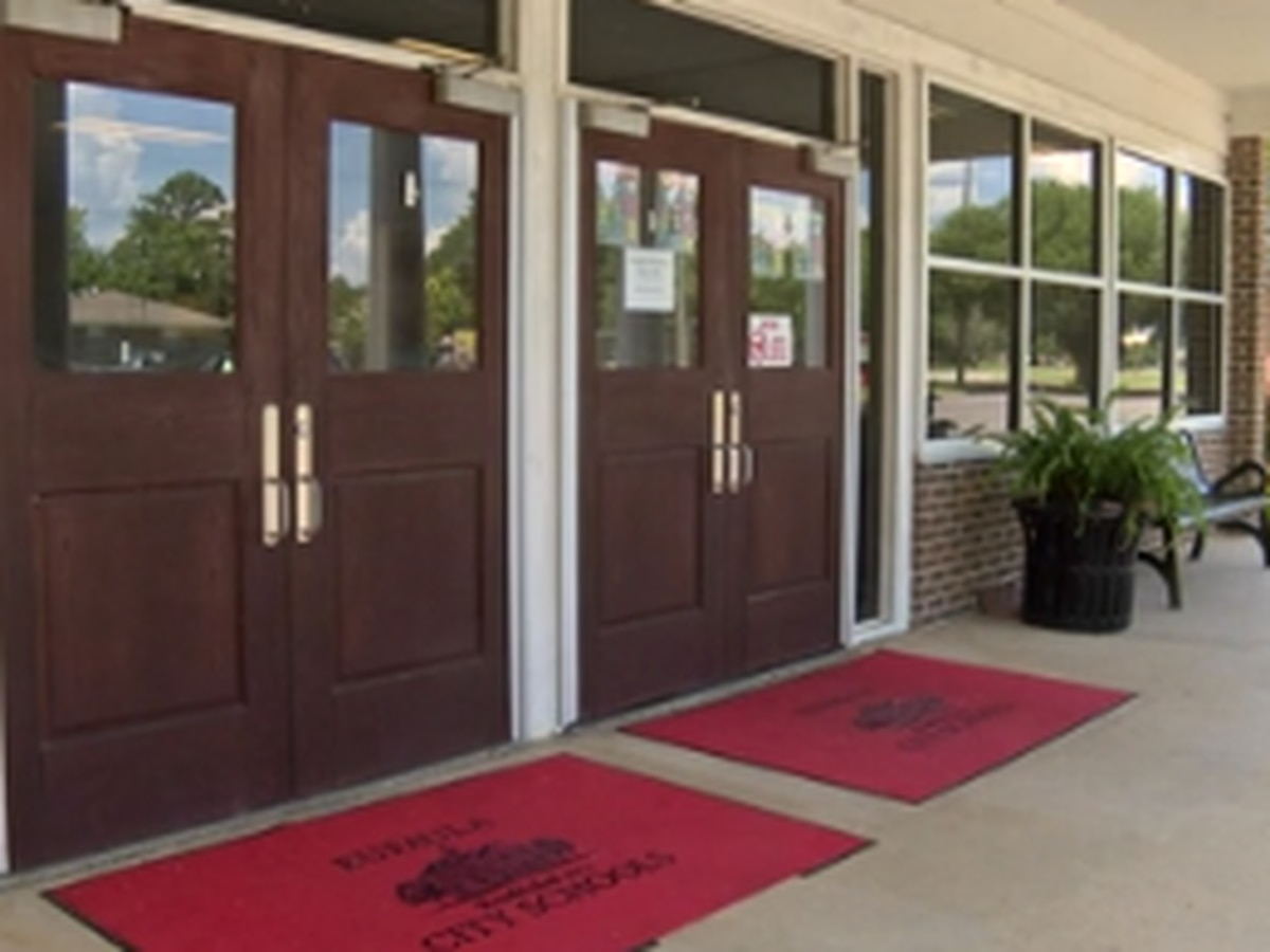 Eufaula City School District starts in-person learning for lower schools