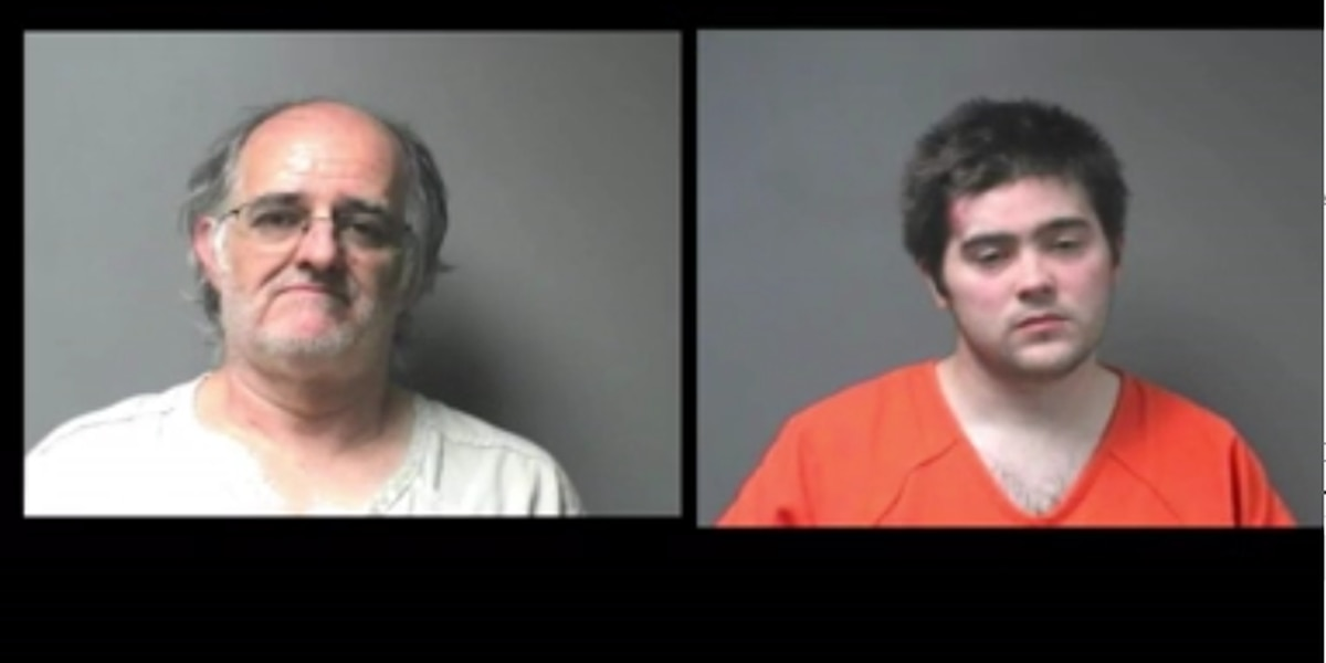 """Alabama inmates accused of plotting to bomb jail; call themselves """"Pinky & The Brain"""""""