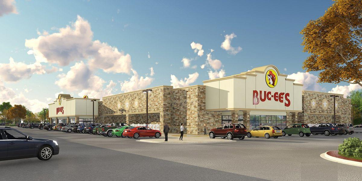 Mayor: Buc-ee's considering location in Auburn
