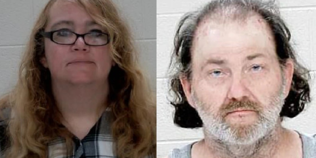 Suspects in abduction of 2-year-old face charges in Virginia
