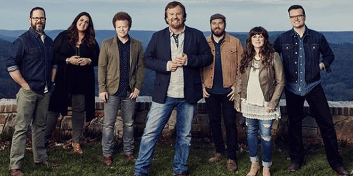 Casting Crowns to perform at Columbus Civic Center