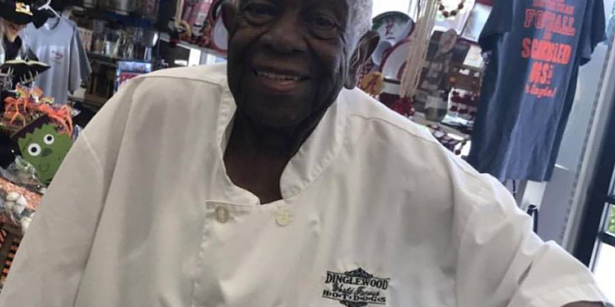 Community comes together to remember legendary Dinglewood cook, Lieutenant