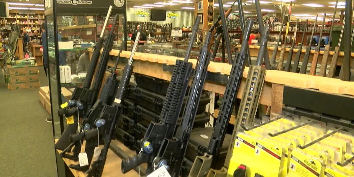 Alabama lawmakers weigh in on gun control legislation