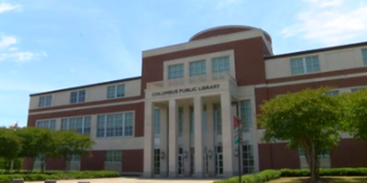 Chattahoochee Valley Libraries resumes curbside pickup