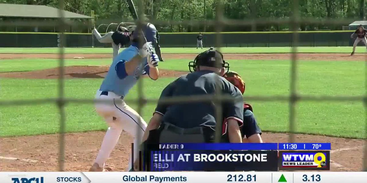 Massey throws no-hitter as Brookstone blanks Pacelli
