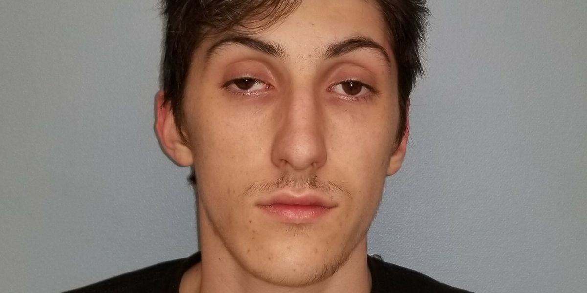 Salem man, juvenile arrested for Auburn car break-ins, thefts