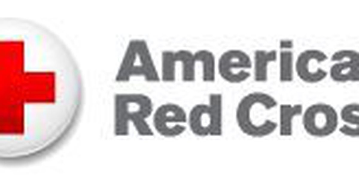 Red Cross offers safety tips ahead of severe weather