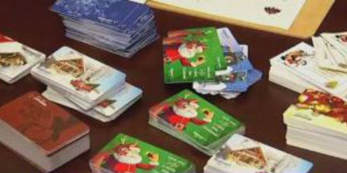 'Operation Saint Nick' helps wounded warrior buy Christmas gifts for children