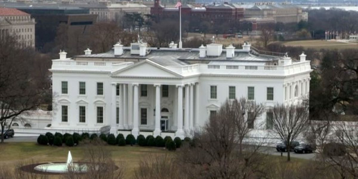 GA man arrested for plotting attack on White House