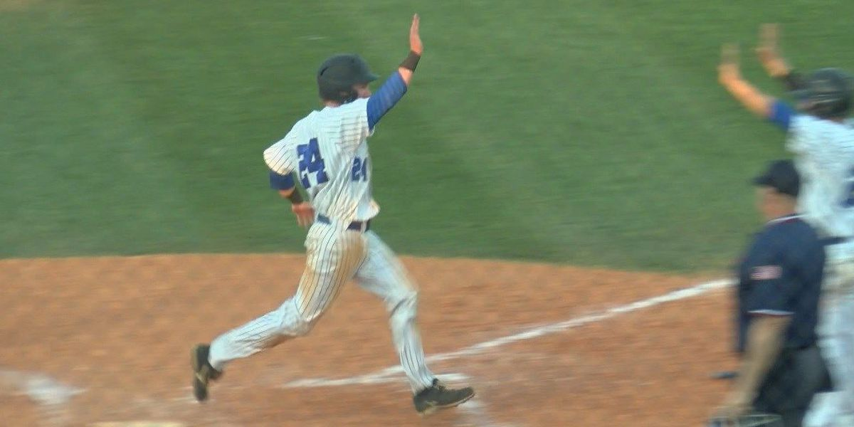 Tigers one win away from state title