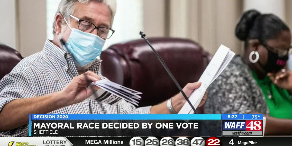 Sheffield mayoral race decided by one vote