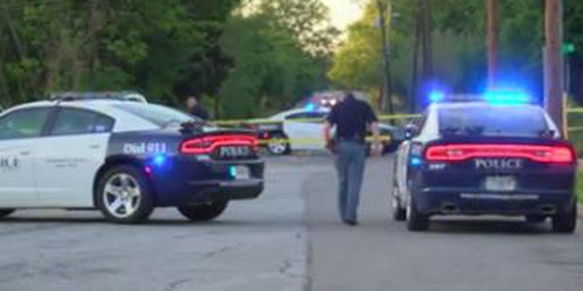 2 injured in shooting during fight at Chase Homes Apartments in Columbus