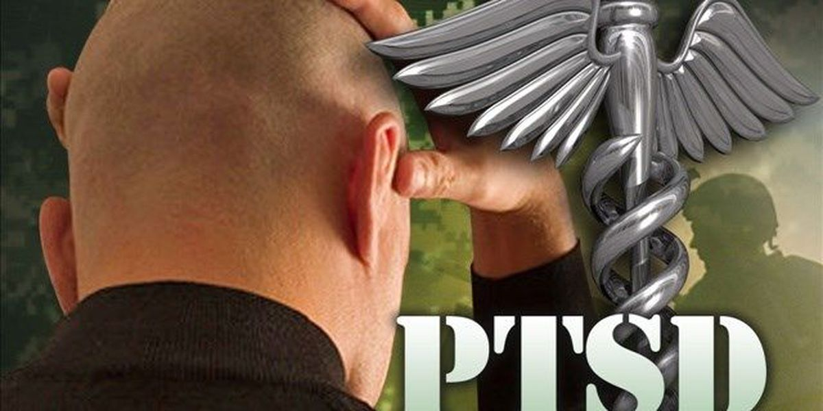 Vets who prove PTSD can receive discharge upgrade