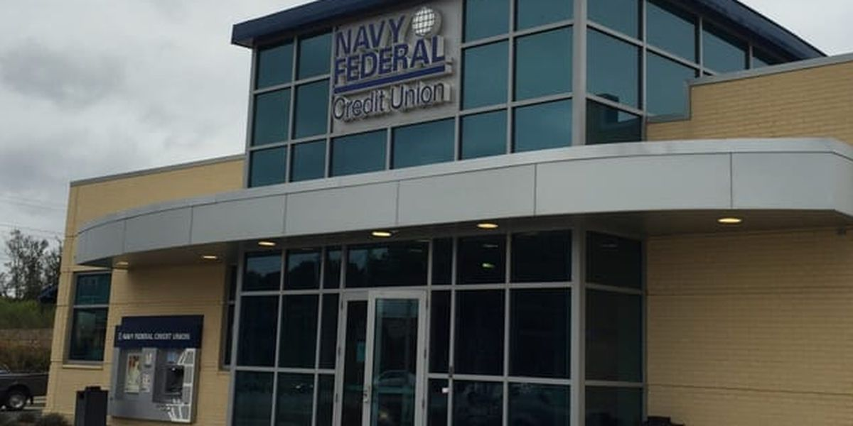 Navy Federal Credit Union says deposits 'back to normal' after experiencing delay
