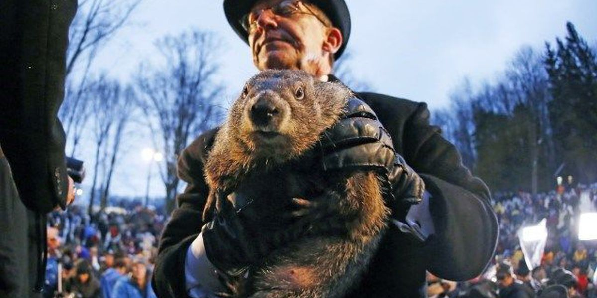 History behind Punxsutawney Phil and Groundhog Day
