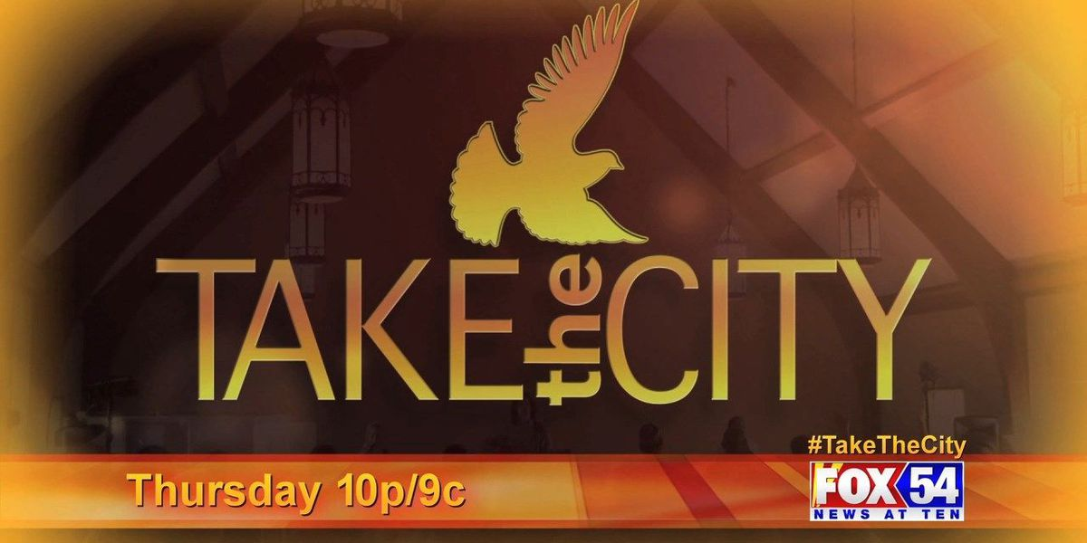 WXTX Special Report: Take the City