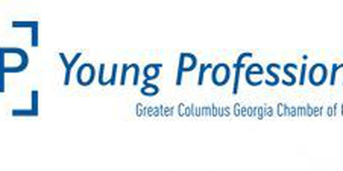 """Young Professional hosts 4th Annual """"Time for Art"""" tonight"""