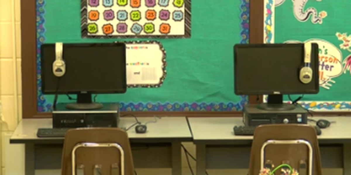Chambers County Schools experiences technical problems with online learning