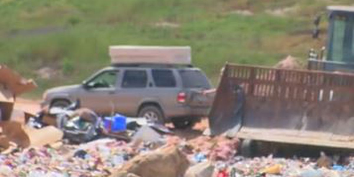 New budget proposed to extend lifespan of Pine Grove Landfill in Columbus