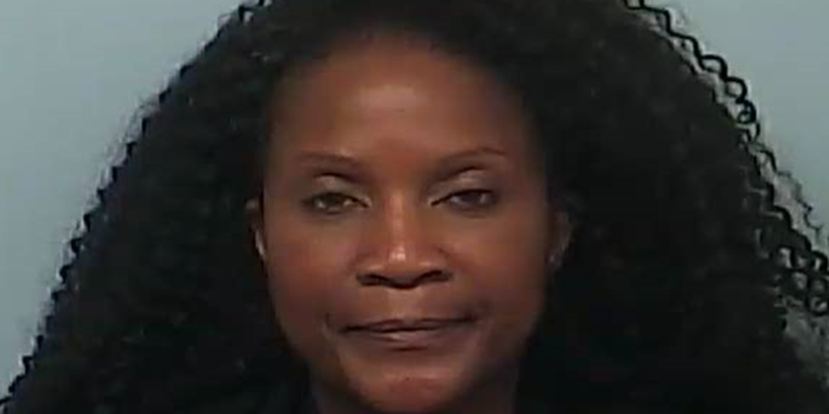 AL woman sentenced to 40 years for stealing $100K from nonprofit and Troup Co. Board of Education
