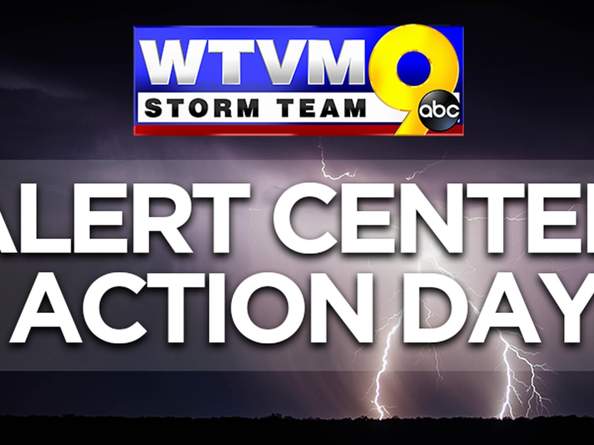 How to Prepare For an Alert Center Action Day