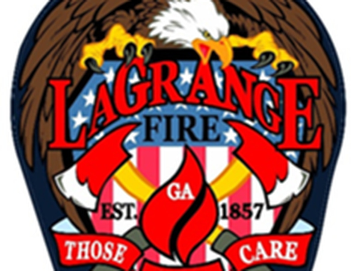 City of LaGrange to hold ribbon cutting ceremony for fire training center