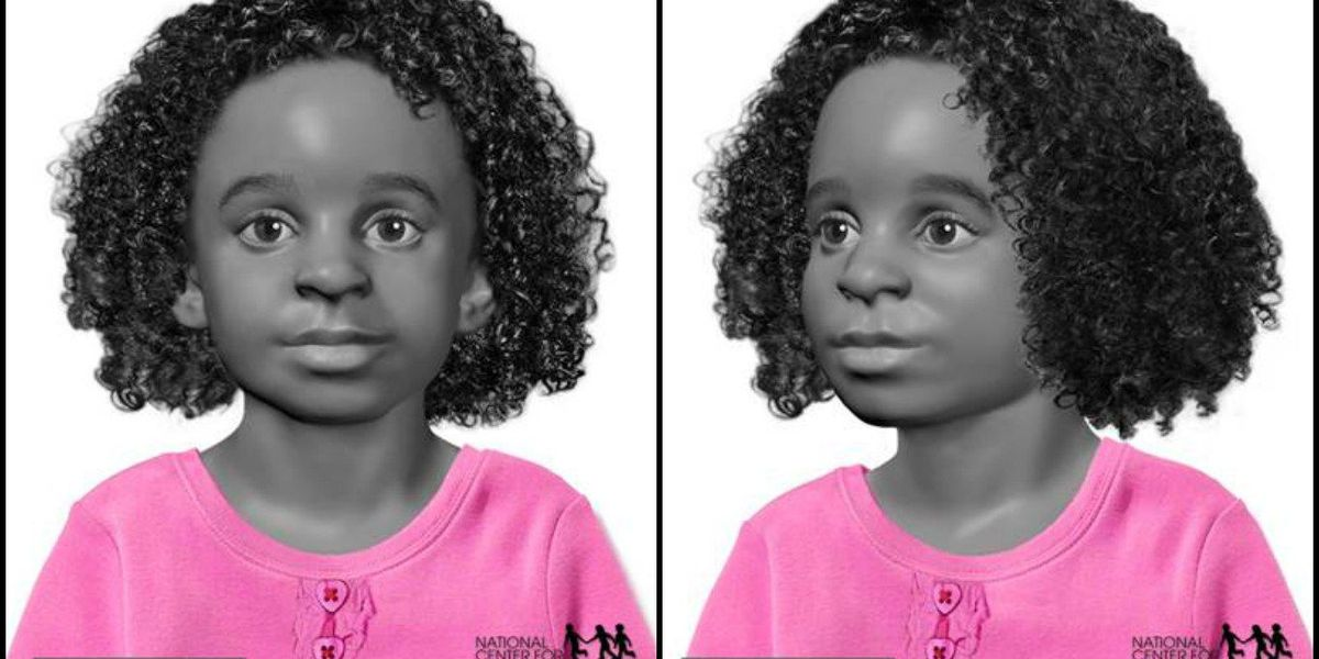 New images released to ID remains of Opelika child found in 2012