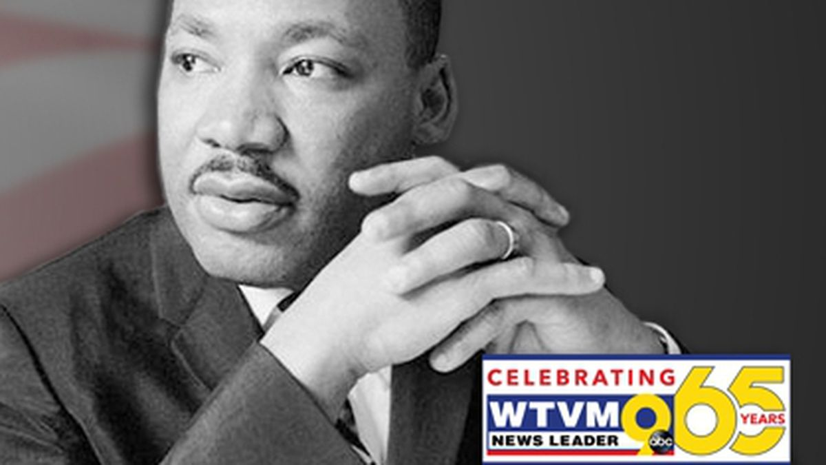MLK Day events in the Chattahoochee Valley