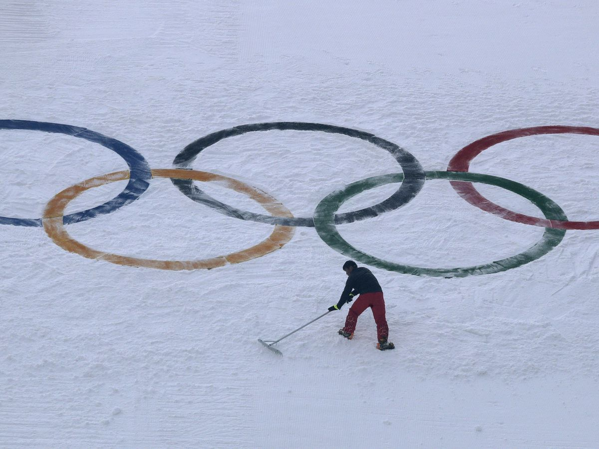 Games on? Calgary vote shakes up Olympic bid game again