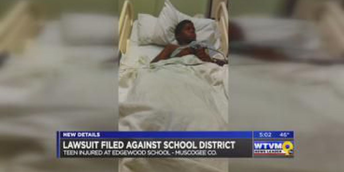Mother files $25M lawsuit against MCSD after son allegedly body slammed by worker