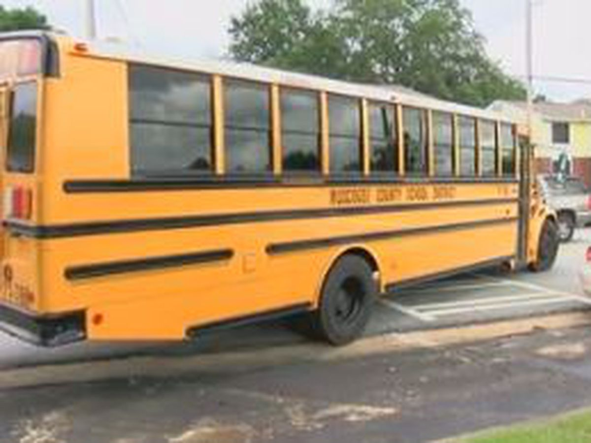 Bus driver incentive voted down at MCSD board meeting