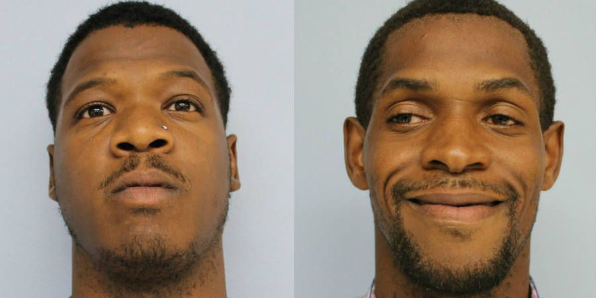 Opelika men arrested in connection to Auburn burglary