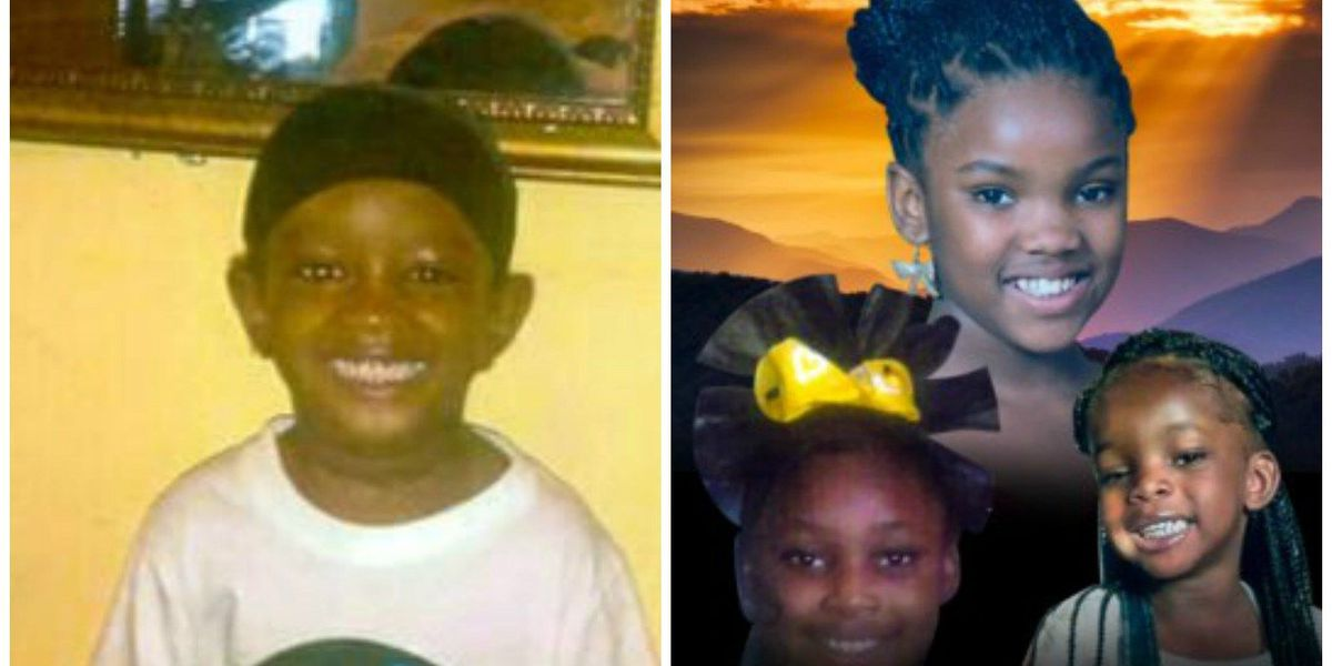 Opelika mother who lost 4 children in house fire: 'We shall continue to praise God in adversity'
