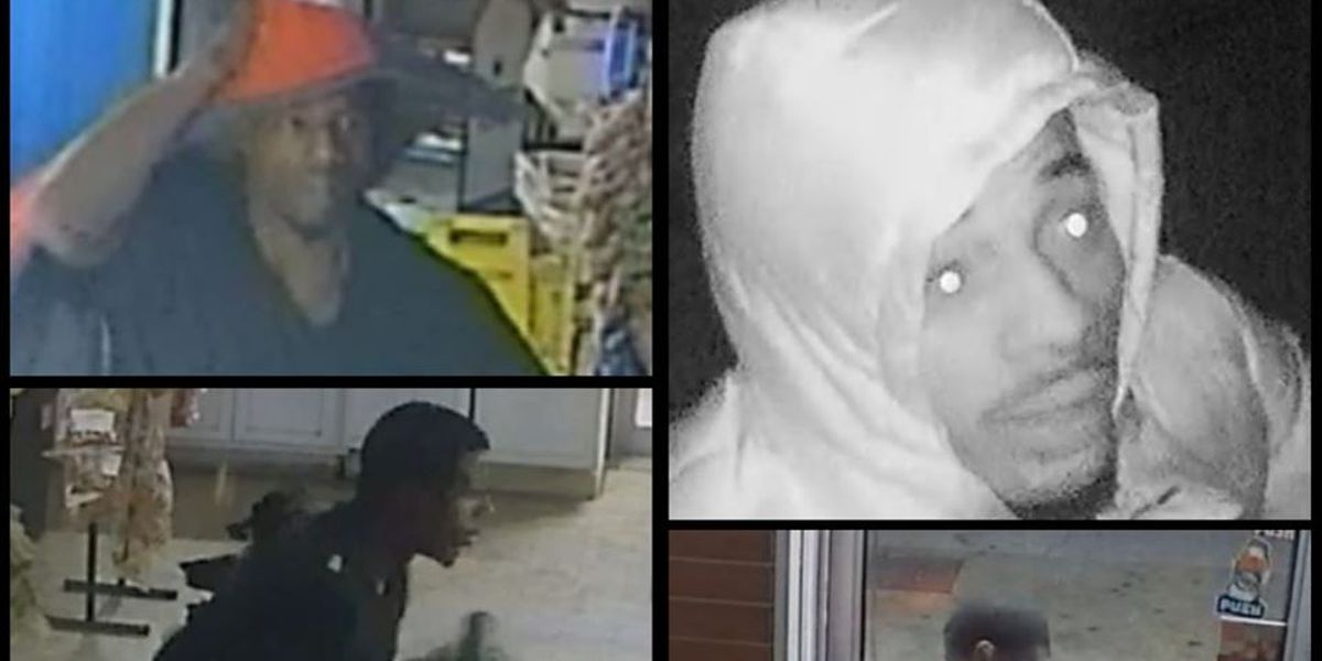 LaGrange police investigating robbery at Hamilton Rd. food mart