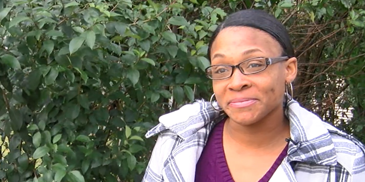 Columbus Metra bus driver shares story after saving passengers from bus fire