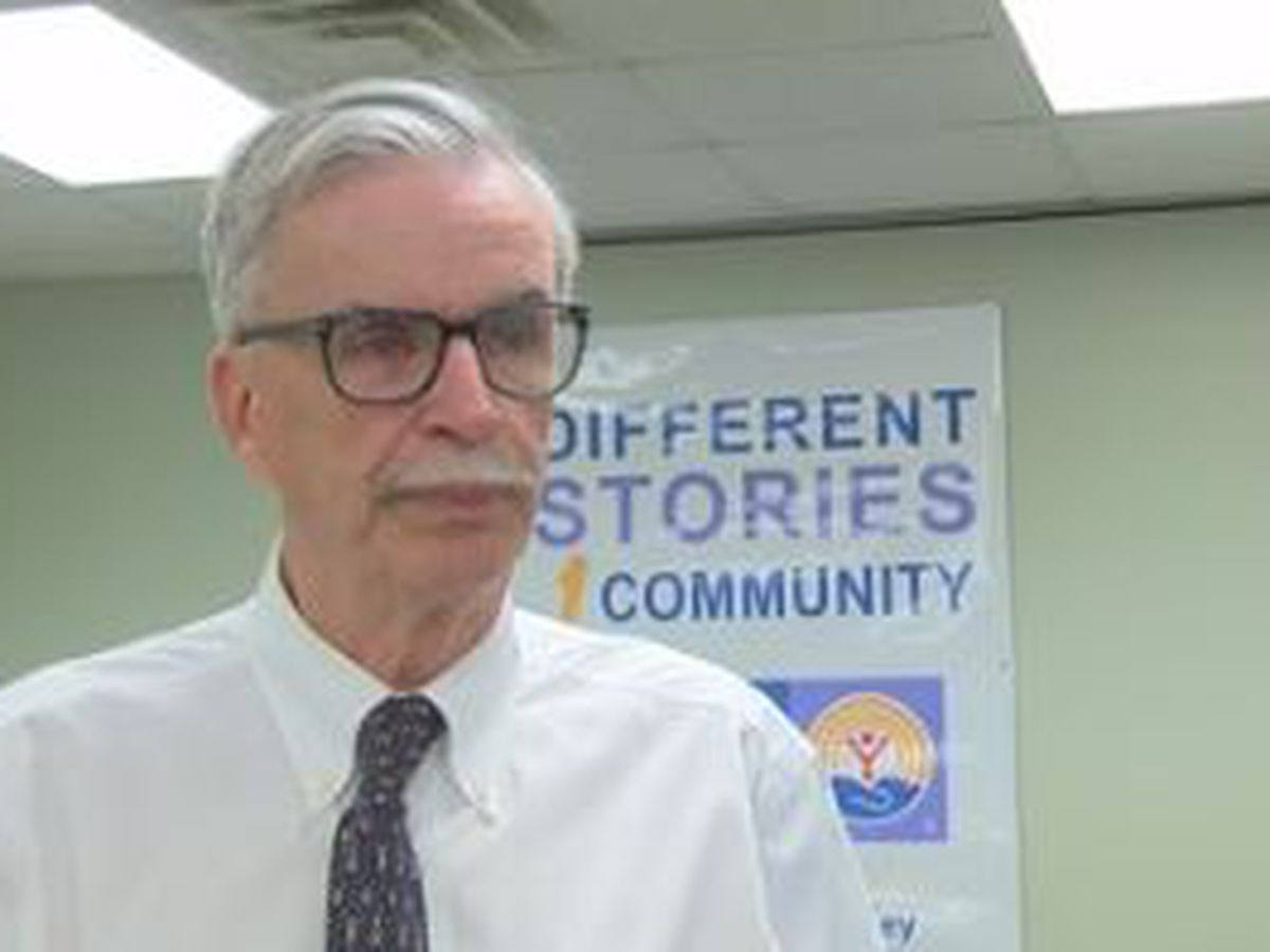 CEO of United Way of the Chattahoochee Valley announces upcoming retirement